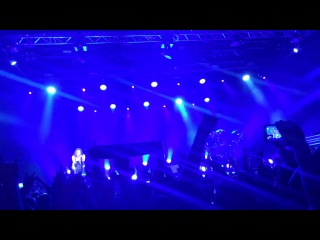 Within Temptation LIVE - Shot in the dark
