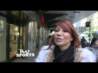Porn Star Ava Devine -- I CAN SAVE THE CAVS ... With My Vagina