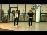 TAEYANG - RINGA LINGA (링가링가) dance cover Mirror mode by Waveya