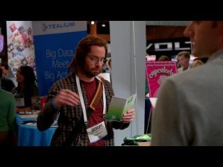 Кремниевая Долина / Silicon Valley.1 сезон.7 серия.Промо [HD]