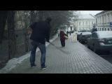 Ovechkin the Fruit Finisher - Nike Hockey  Овечкин помогает бабуле  HD 720