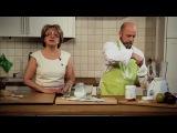 Рецепт коктейля 'Овсяно-Яблочное Начало Дня'