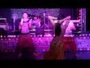 Шоу барабанщиков Ноу-Хау - Восточные танцы. Карина(Танец живота)