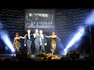 Сольный концерт Ольги Буиной-Дорофтей