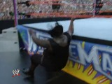 WWE The Twisted Disturbed Life of Kane [Disc 3 Extra]