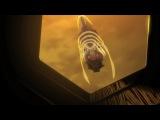 Чудак Нобунага / Nobunaga the Fool TV - 13 серия [SakaE & NesTea] [2014] [SHIZA.TV]