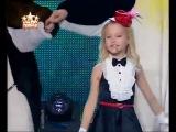 Лиза Дорошенко - Старий новий рк 2014 (Крок до зрок)