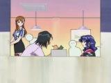 [AniDub] Heppoko Jikken Animation Excel Saga | Эксель-сага [04] [Е. Лурье]