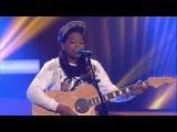 Jamica - She Keeps Me Warm - The Voice Kids 2014 Germany - Blind Audition