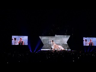04. Depeche Mode - Precious at SKK Arena St.Petersburg Russia 04.03.2014