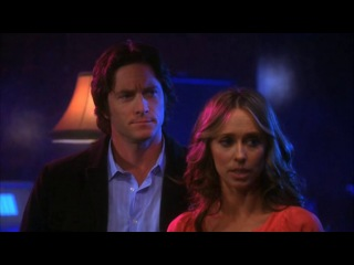 Говорящая с призраками 5 сезон 7 серия США