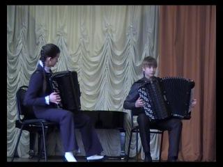 конкурс им. В.Ф.Гридина 2014