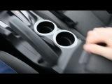 Автомобиль Cadillac BLS (Кадиллак БЛС). Видео тест-драйв