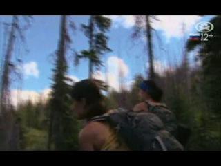 Следопыт (Mantracker) 6 сезон 2 серия