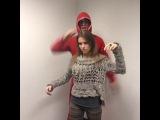 Marcus Johns the beatbox puppeteer (Amymarie Gaertner VINE)