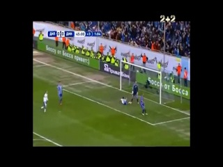 Matheus goal Dinamo 1-0(by Ukrainian_Jenkins)