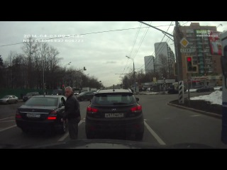 АВТО ПОДСТАВА Mercedes-Benz | ДТП авария
