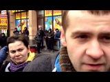 Киев Гей парад на Бесарабке 2014.mp4