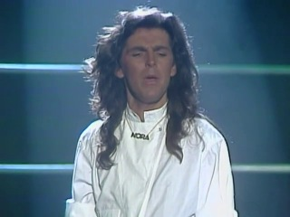 Modern Talking - Brother Louie (Show & Co. mit Carlo 06.02.1986) MTRF EXCLISIVE