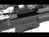 Каталог винтовок ORSIS