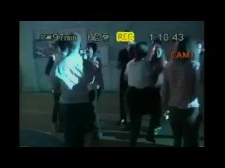 Взлом трансляции дискотеки на ВГИК-ТВ