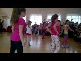 Конкурс Бальных танцев, школа №32, 5-а. Хип-хоп (2014)