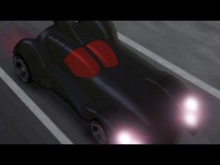Сын Бэтмена / Son of Batman (2014) [HD] Rus Sub Русские Субтитры от Dakota Family