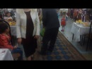 Индиский би казак кызы Меним жиеним Лаура от Жумагалиева Жулдызай!!