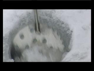 Диалоги о рыбалке. Зимняя рыбалка.01.Ахтуба. Первый лед, жерлицы окунь, щука.[2008, DVDRip].