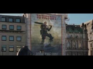 Новые фильмы 2014  Грань будущего - Edge of Tomorrow  Трейлер (2014) HD