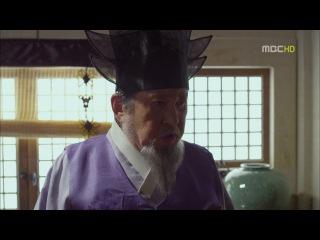 Аран и магистрат / Arang and the Magistrate (озвучка) - 15 серия