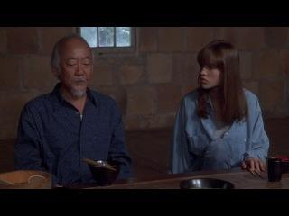 Парень-каратист 4 (Еще один малыш каратист) / The Next Karate Kid  (1994) (боевик, драма, мелодрама, семейный)