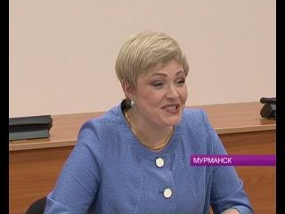 Сегодня губернатор Марина Ковтун встретилась с многодетными мамами (Эфир 06.03.2014)