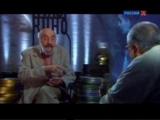 Культ кино с Кириллом Разлоговым.