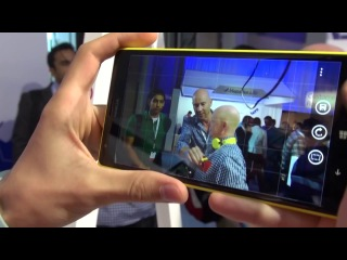Первый обзор Nokia Lumia 1520 - лучший гаджет на Windows Phone!