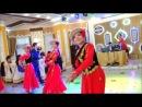 Ансамбль Інжу выход невесты озбекский испанский