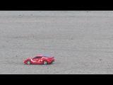 Майский автопикник: Ferrari F430 против Mercedes-benz G55 AMG )