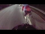ВелоСреда или как все меня сделали на спринте #Hardrive