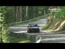 Best of Drift at fastest Hillclimb St-Ursanne - Les Rangiers 2013, BMW 325, Ford Sierra, Opel Ka...