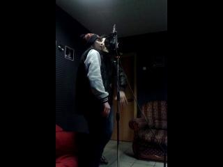 Рязань.Студия Wake Up (Steciw and Danny D) Rap_BeatBox
