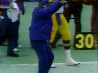 Bears vs. Rams 1-12-86 NFC Championship Game