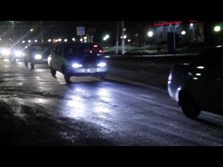 Новохоперский Клуб Автолюбителей Сходка