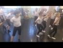 Студия танца ГарДАрикА - ёжики