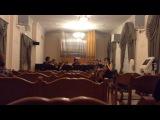 Ф.Шуберт квинтет для 2-х скрипок, альта и 2-х виолончелей