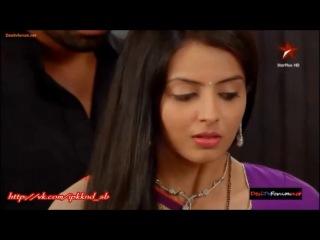 Shlok and Aastha love scene 173