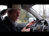 Автомобиль Geely Emgrand X7 (Джили Эмгранд Х7). Видео тест-драйв