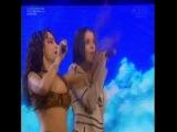 Монокини и Мария Ржевская - Сидим на облаках