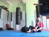12-летняя жительница Подмосковья стала чемпионкой мира по кикбоксингу