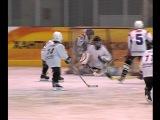 Турнир по хоккею с шайбой на кубок главы Нефтеюганского района