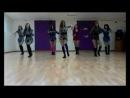 Носа..танец